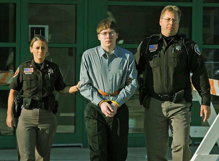 Making a Murderers Brendan Dassey To Be Released After Serving 10 Years 55214UNILAD imageoptim ad 215741196 1