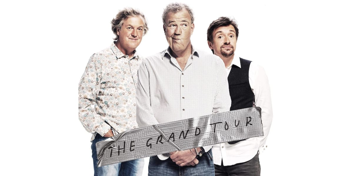 These Are The Grand Tour Jokes The BBC Would Definitely Have Banned 55995UNILAD imageoptim The grand tour