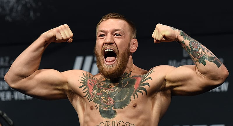 Conor McGregor Posts Brilliant Video About All His Opponents 56637UNILAD imageoptim conor mcgregor opponents fb