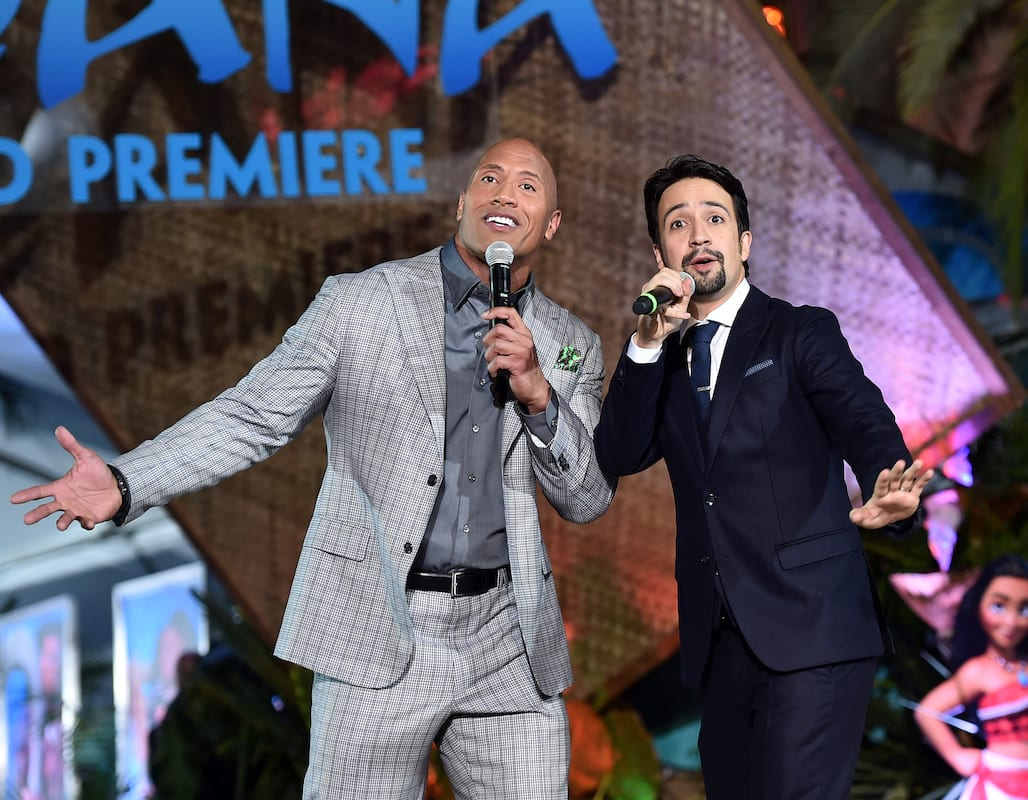 The Rock Is About To Make A Surprising New Career Move 57168UNILAD imageoptim GettyImages 623256444