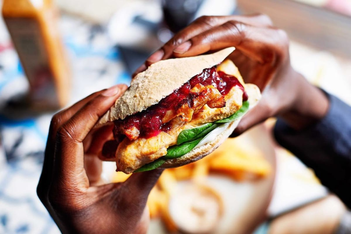 Nandos Officially Launches Delivery Service 57786UNILAD imageoptim nandosmenu