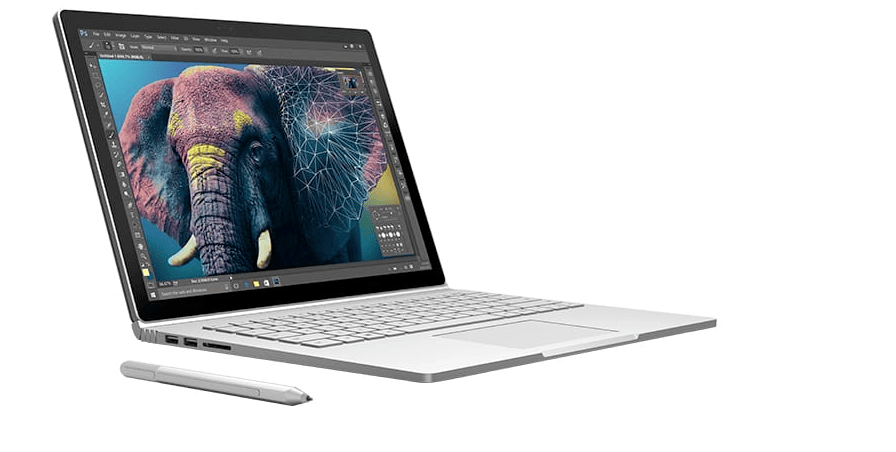 Gift ideas: Microsoft Surface Book