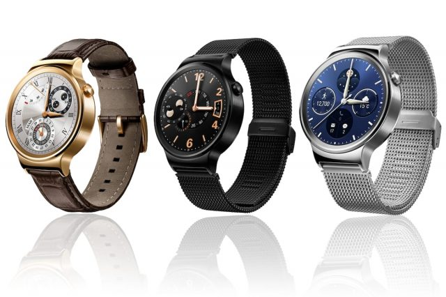 The Ultimate Christmas Gift Ideas For Gadgets And Tech Lovers 6023UNILAD imageoptim Huawei Watch farger 640x426