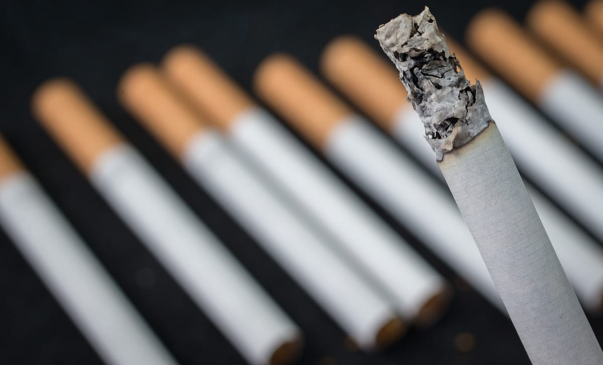 Scientists Reveal Horrifying Truth Of What Smoking Does To Your DNA 60317UNILAD imageoptim GettyImages 476551316