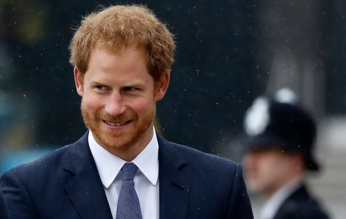 Prince Harry Slams Racism And Abuse Of New Girlfriend In Rare Statement 61058UNILAD imageoptim prince harry