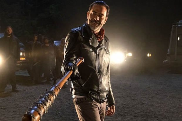 The Walking Dead Investigated After Brutal Scene Received Complaints 64382UNILAD imageoptim the walking dead negan