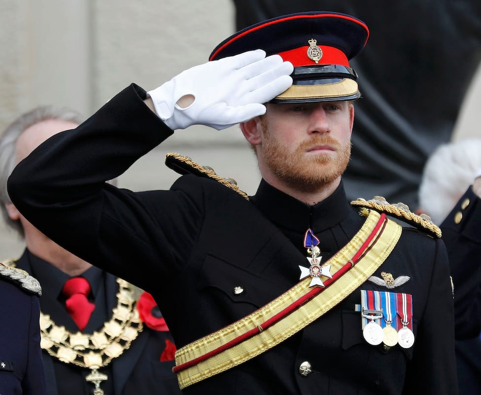 prince-harry-armistice-day