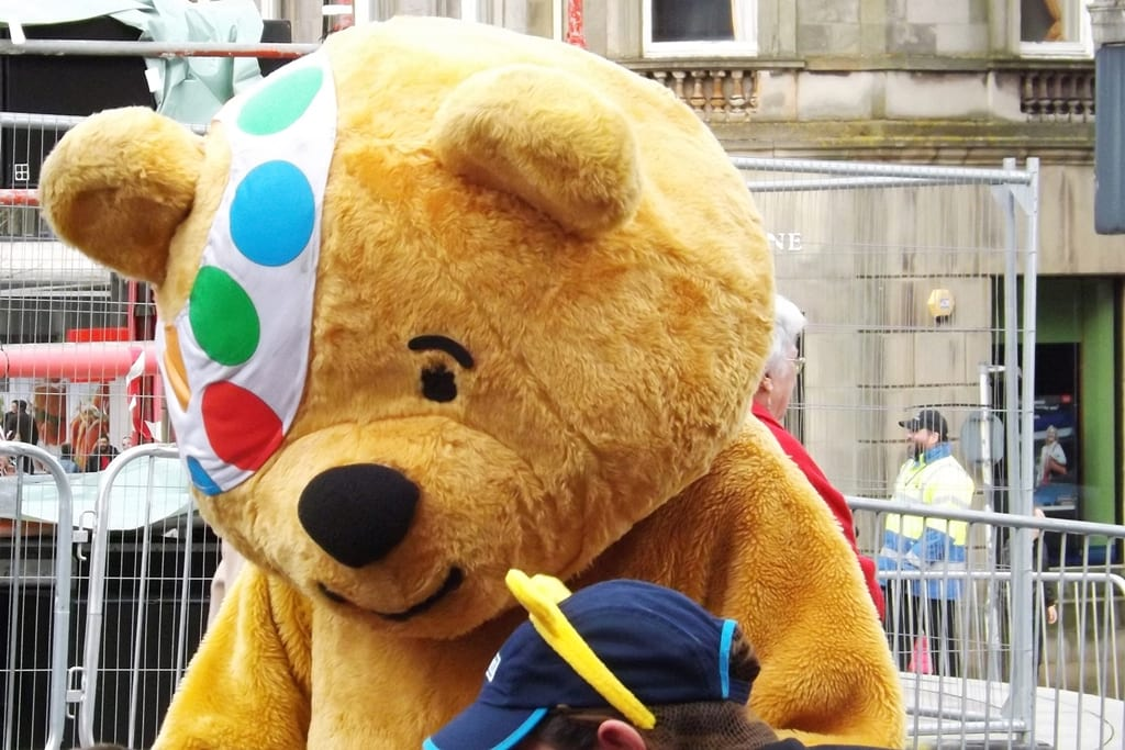Pudsey The Bear Pictured With Young Girl With His D*ck Out 64804UNILAD imageoptim pudsey2