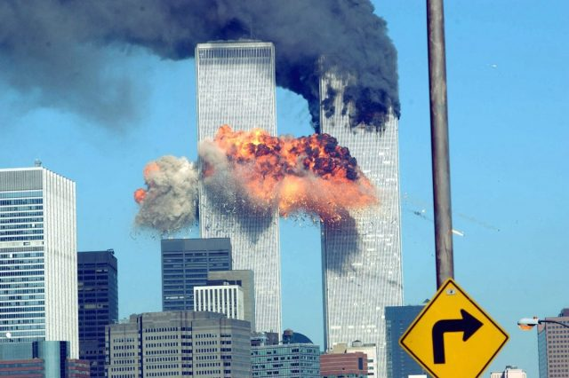 Donald Trump Has A Bizarre Theory About 9/11 6902UNILAD imageoptim GettyImages 1161124 1200x800 640x426