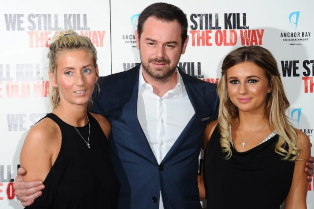 Danny Dyer Calling The TOWIE Cast Z Listers Has Made Our Day 7622UNILAD imageoptim GettyImages 456342162 640x426