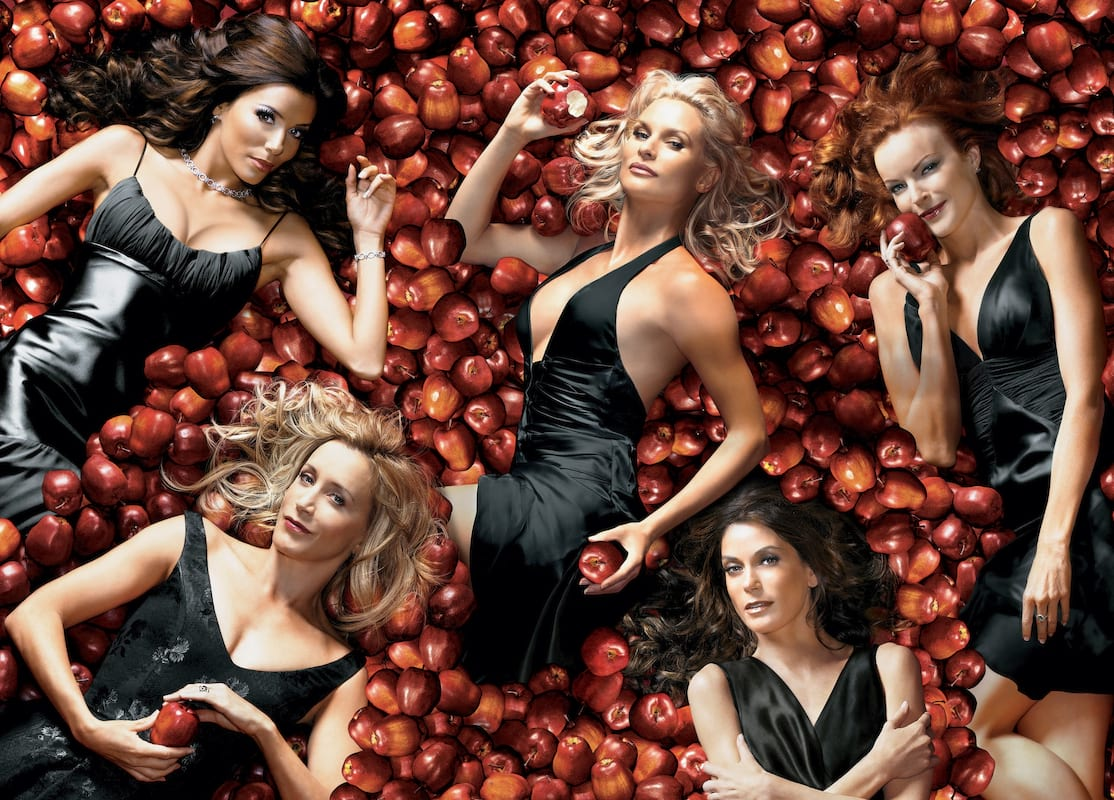 This Is The Big Thing That Drives Women To Cheat, Apparently 9382UNILAD imageoptim desperate housewives season 2 poster