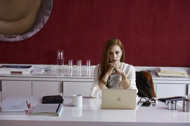 Nocturnal Animals: Wildly Gripping And Seductive Yet Problematic. 9840UNILAD imageoptim Nocturnal Animals 7 620x413