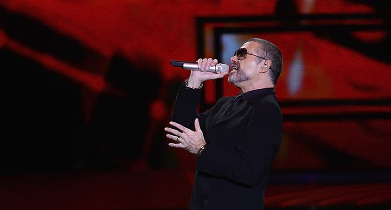 Police To Question George Michael's Boyfriend Over His Death