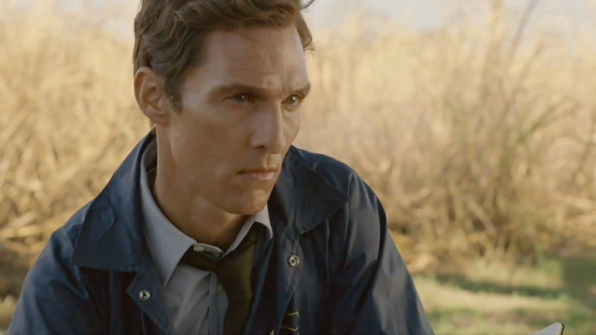 Matthew McConaughey Would Return For True Detective Series 3 If It Was Well Written 15542UNILAD imageoptim true detective matthew mcconaughey