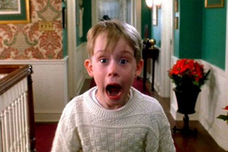 Ryan Reynolds At Centre Of Home Alone Remake, Stoned Alone 24158UNILAD imageoptim homealone