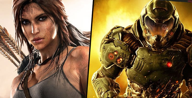 The Nine Best Video Game Character Redesigns - UNILAD