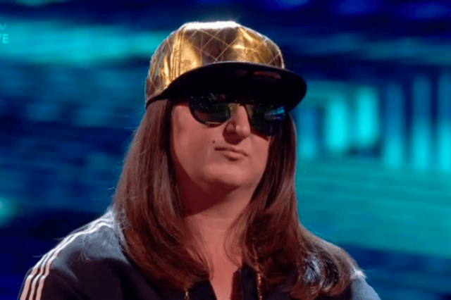Honey G Unrecognisable After Incredible Makeover On Celebrity 100% Hotter 31433UNILAD imageoptim xf results honey g 640x426