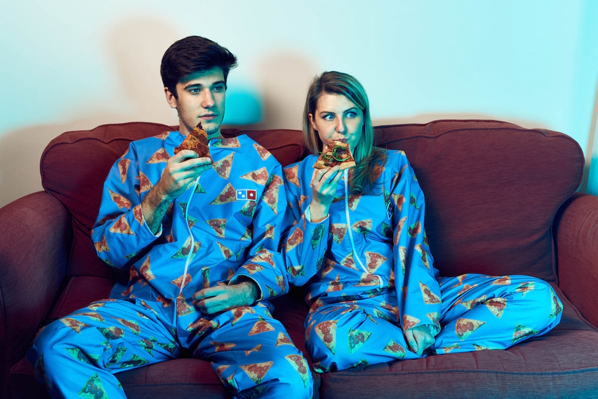 Dominos New Wipeable Onesie Is A Must Have For Pizza Lovers 32466UNILAD imageoptim BUCK New Years Wipeable Onesie 089