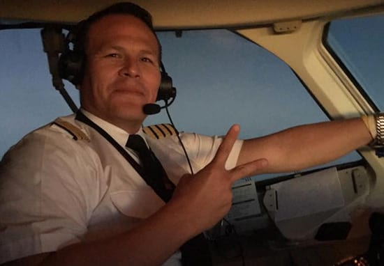 Final Words Of Pilot In Colombian Plane Crash As He 'Ran Out Of Fuel'