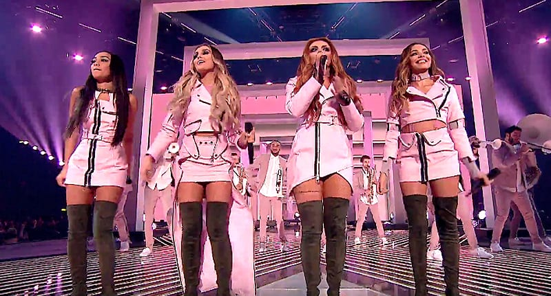 Little Mix Slammed For Outfits During X Factor Final Performance 40315UNILAD imageoptim little mix underwear fb