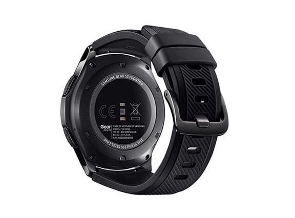 Gear S3 Frontier Review