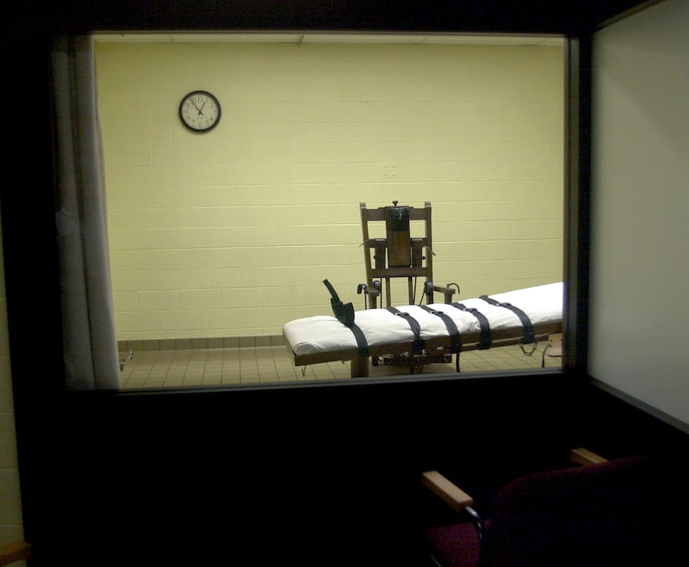 These Were The Last Meals Of The People On Death Row In 2016 43981UNILAD imageoptim GettyImages 1609762 1