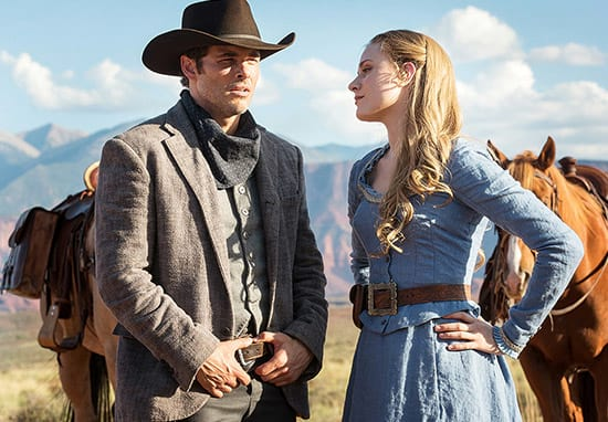 Did You Spot The 'Game Of Thrones' Easter Eggs In 'Westworld'?