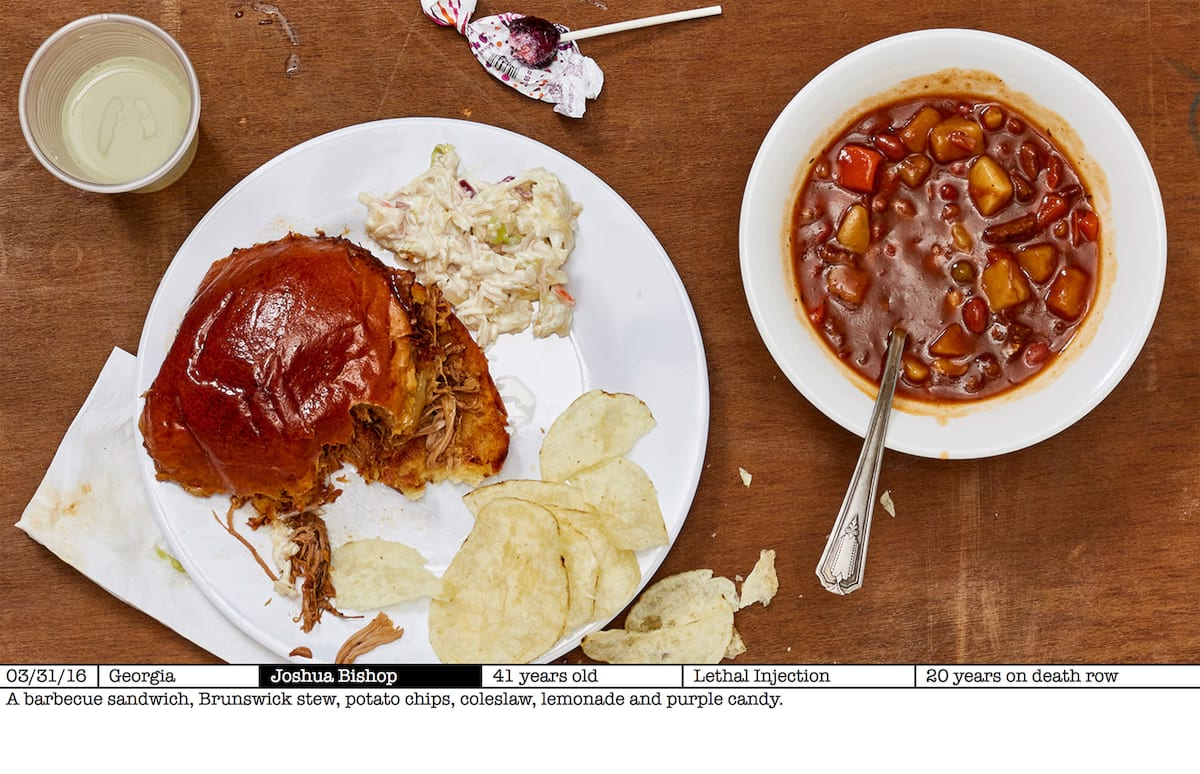 These Were The Last Meals Of The People On Death Row In 2016 50881UNILAD imageoptim Screen Shot 2016 12 20 at 8.43.26 AM copy