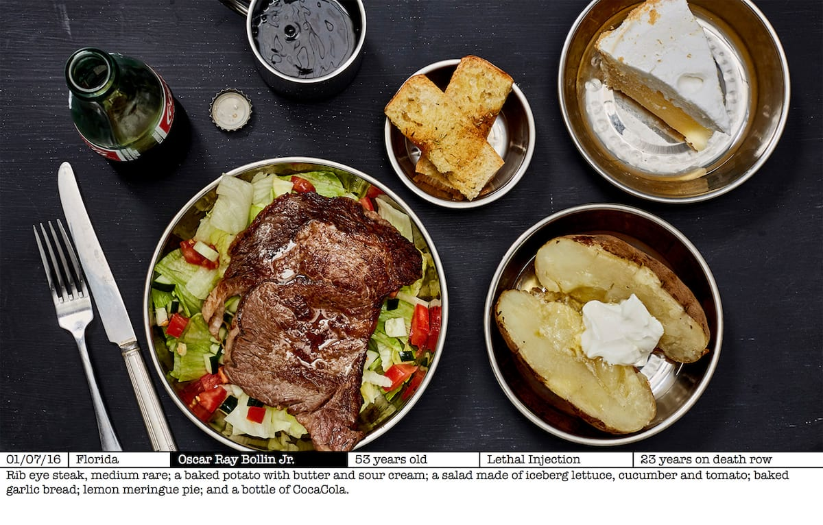 These Were The Last Meals Of The People On Death Row In 2016 52017UNILAD imageoptim Screen Shot 2016 12 20 at 8.40.41 AM copy