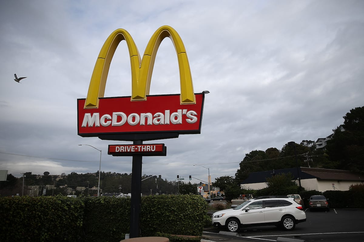 Man Sues McDonalds Because Theres No Value In Their Value Meals 59367UNILAD imageoptim GettyImages 460157078