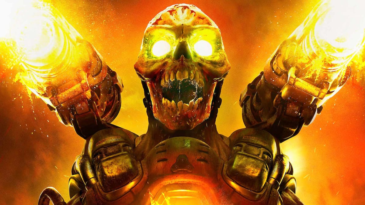 DOOM Eternal's Single-Player Campaign Takes Over 20 Hours To Beat