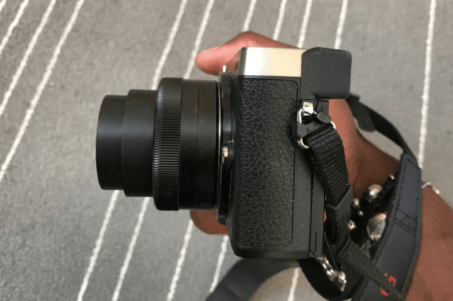 Panasonic GX80 Review