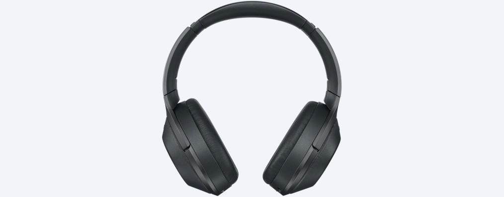 Sony MDR 1000x Review