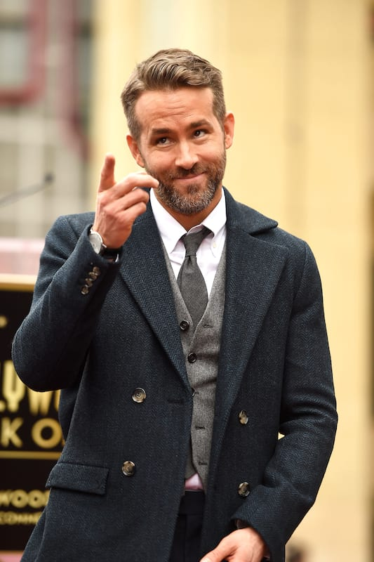 Ryan Reynolds Says There Are Stories For A Lot More Deadpool Movies 13503UNILAD imageoptim GettyImages 629988118