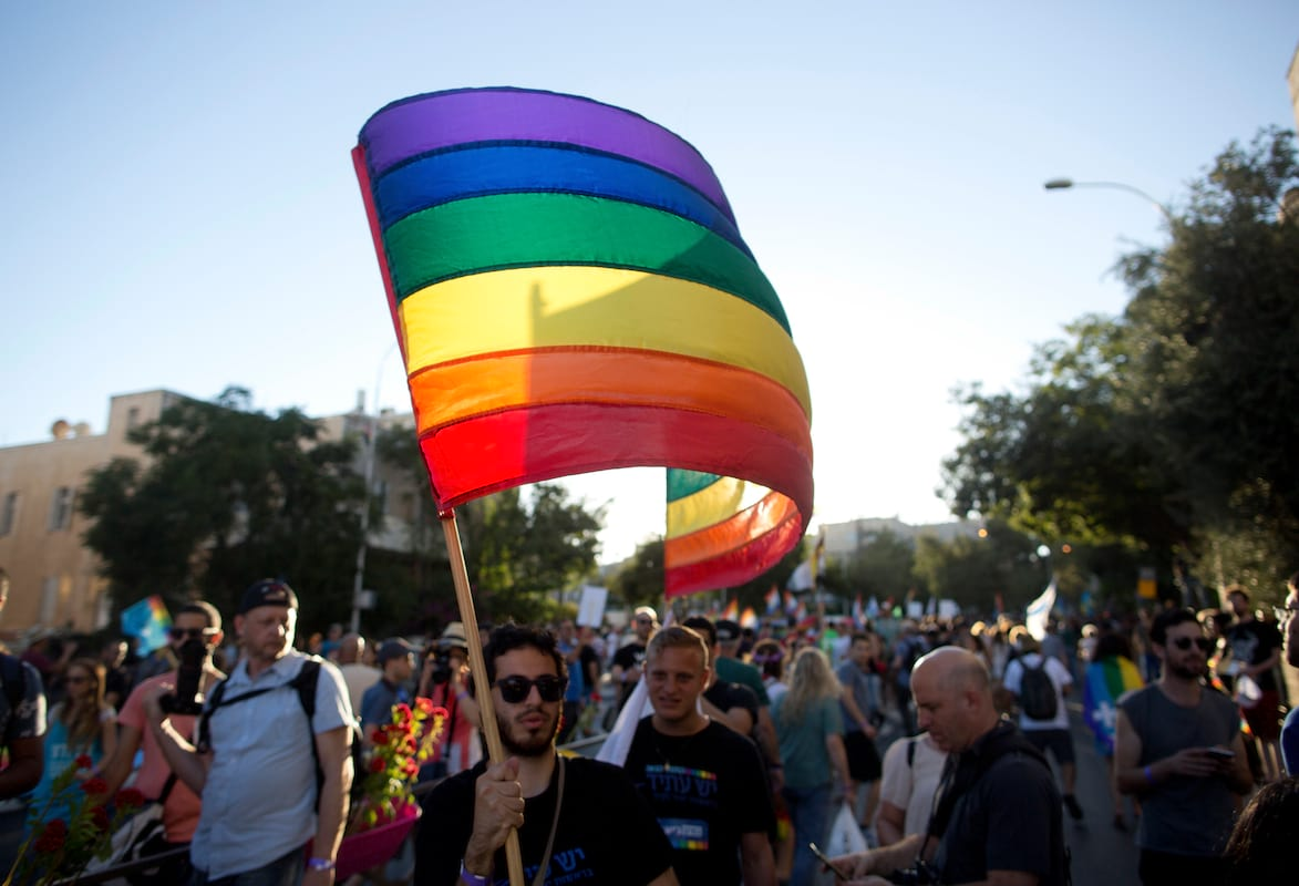Canada Paying $110 Million To Victims Of Its Gay Purge 14119UNILAD imageoptim GettyImages 578335206
