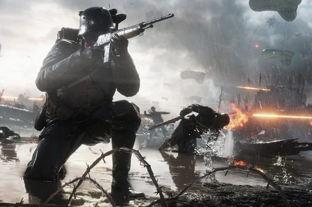 Battlefield 1 Veteran Gives Advice On How To Boss The Game