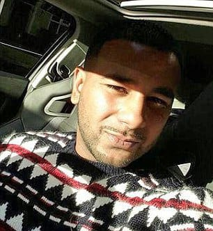 Dating Profile Of 'Drug Dealer' Shot Dead By Police Gives Insight
