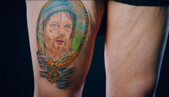 Girl Gets Ian Beale Tattoo Fixed With Hilarious Results 21450UNILAD imageoptim 2 24