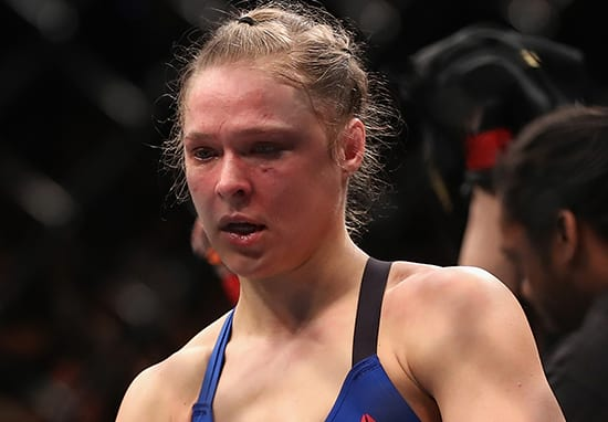 Ronda Rousey Went To Extreme Lengths To Keep Her Training Secret 22460UNILAD imageoptim ronda rousey ufc 207 web
