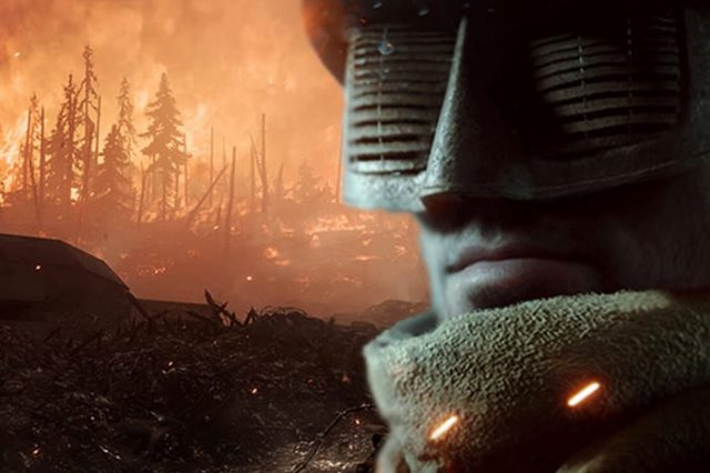 Battlefield 1 Upcoming DLC Fully Detailed