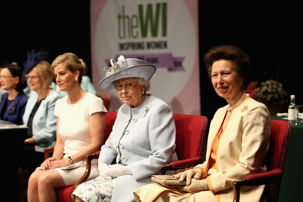 Royals Provide Update On The Queens Health 24245UNILAD imageoptim GettyImages 475825818