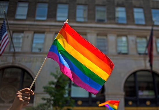 The UK's Last Anti-Gay Law Is To Be Officially Scrapped