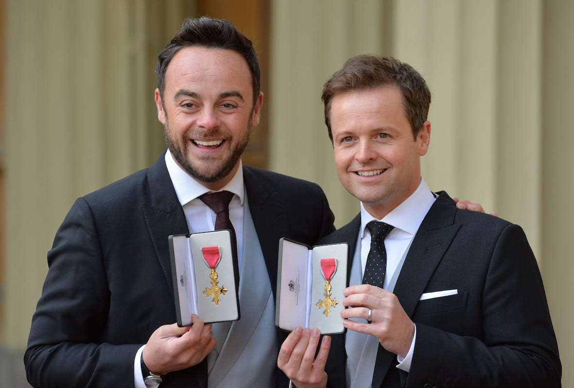 Photo Of Ant And Dec Confirms Theyll Be Together For Im A Celeb 34409UNILAD imageoptim GettyImages 632834652