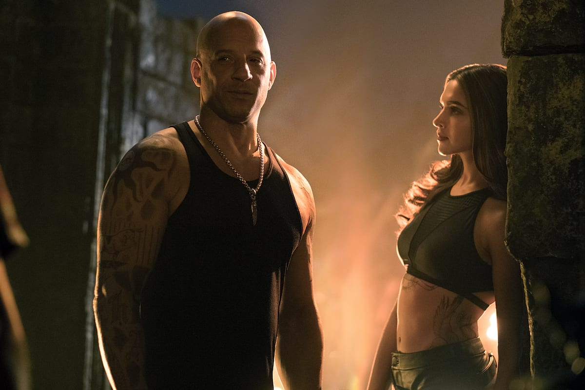 Heres Why Xander Cage Is Definitely The Worlds Most Badass Spy 35826UNILAD imageoptim xXx coolest spy xander