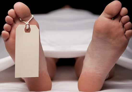 Mystery Of Why More People Die On Jan 1st Than Any Other Day Of The Year