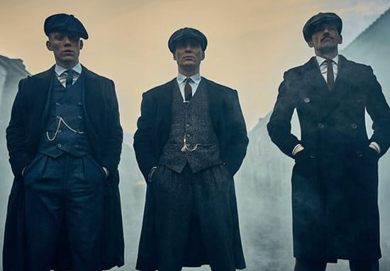 Peaky Blinders Creator Reveals When And How The Show Is Going To End