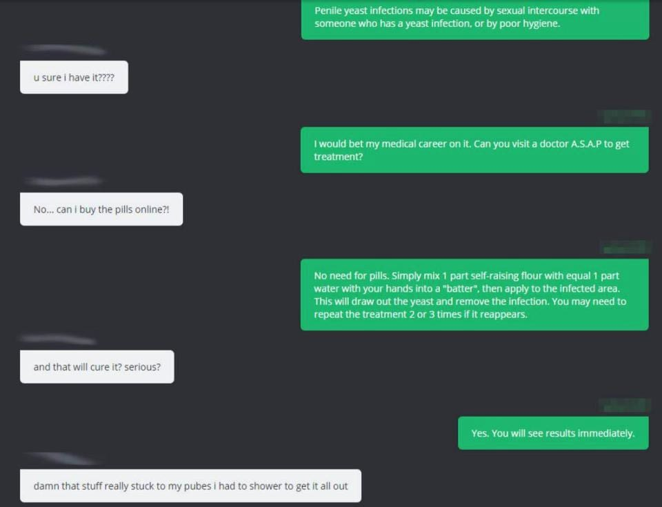 Guy Has Perfect Reply To Receiving Unwanted D*ck Pics 38019UNILAD imageoptim nintchdbpict000292659474