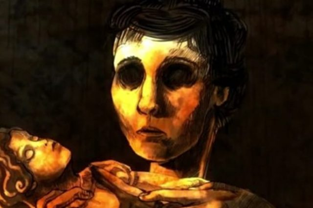 Psychological Horror Game 'The Town Of Light' Coming To PS4