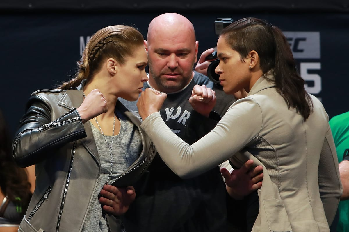 Ronda Rousey Finally Breaks Silence After Nunes Loss 5755UNILAD imageoptim GettyImages 622493252