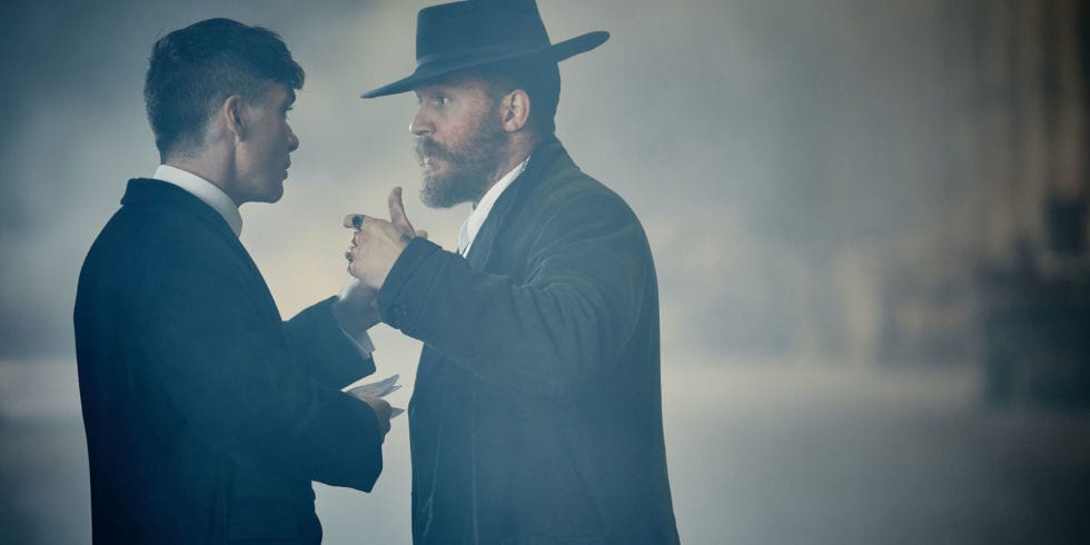Peaky Blinders Season 5 First Details Have Been Released